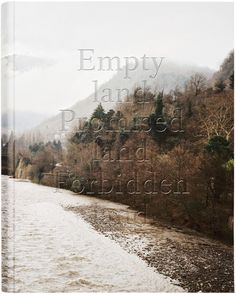 Book 'Empty land, Promised land, Forbidden land' (coming soon).  https://www.thesochiproject.org/shop/product/57/