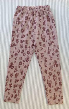 Taille 110 Modèle Ottobre Pajama Pants, Pajamas, Leggings, Couture, Fashion, Human Height, Pjs, Moda, Haute Couture