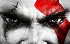 Fonds d'écran Jeux Vidéo > Fonds d'écran God of War kratos par imagizi - Hebus.com