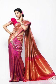 Sri Palam Silk