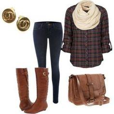 #fall #fashion #2013