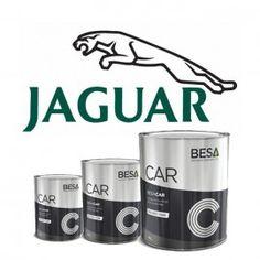 Peinture Jaguar