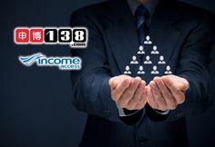 Букмекер 138.com совместно с Income Access запускает партнерскую программу.  Владельцы букмекерской компании 138.com решили запустить партнерскую программу вместе с брендом Income Access, который специализируется на предоставлении технологий игорным компаниям.