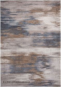 Silver Grey Rug, Grey Rugs, Woven Rug, Rug Making, Cotton Rugs, Abstract, Modern, London, Color