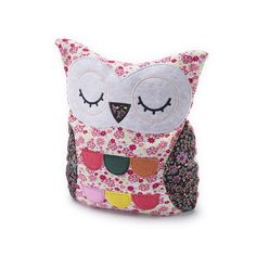 Hooty™ Floral Pink - RRP: £11.95 - www.intelex.co.uk/whats-new/hooty-new/hoot-floral-pink.html