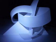 Maqueta 3D - formación desde un plano 2D