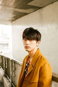 東京ストリートスタイル Vol.1 吉沢 亮|メンズファッションニュース|GQ JAPAN