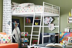 IKEA Bunk Beds & Loft Beds Svarta £120