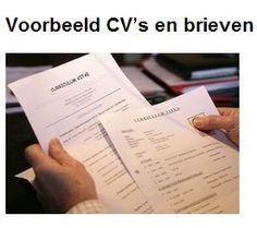 9 voorbeelden van goede en slechte CV's aangeboden door Aaltje Vincent. Wat dit extra leuk maakt is dat er voorbeelden zijn voor verschillende groepen. Administratief, Commercieel, Film, Horeca, Vertegenwoordiger IT, Logistiek, Commercieel, Directeur en Monteur.