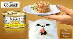 #Gourmetgold #katzenfutter #Deutschland #gratisproben #produkttester #gewinnspiel #Forme #Dm #tetesepet  Gourmet gold katzenfutter test Jetzt mitmachen und gratis testen! http://www.produktekostenlos.de/gratis-katzenfutter-proben/gourmet-gold-katzenfutter-test.html