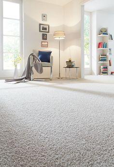 Teppichboden - für Allergiker besonders gut geeignet. #Teppich #Allergiker #Feinstaub #Reinigung #SONNHAUS
