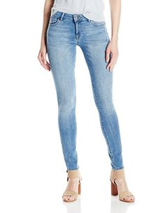 Women's Florence Instasculpt Skinny Jeans in Atwood