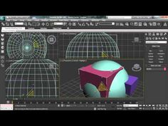 100 tips to an easier 3ds max life - Part 1: Using Max - YouTube