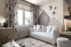 Kinderkamer Van Kenzie : Лучших изображений доски «loft»: 20 attic child room и loft