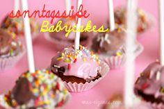 Babycakes! #Sonntagssüß #waseigenes