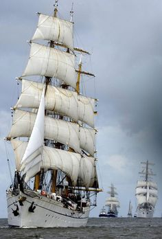 tall ship.. love these