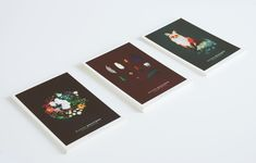Illustrated details  - Floral, Sauvage, Forêt -