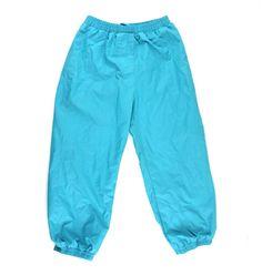 splash pants, César et Rosalie splash pants, rain pants