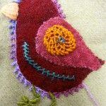 Sue Spargo Blog  - Love the detail