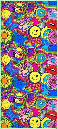 hippie tattoo 478507529160196025 - Hippie Vibes Towel Source by Hippie Wallpaper, Trippy Wallpaper, Iphone Background Wallpaper, Retro Wallpaper, Cool Backgrounds, Aesthetic Iphone Wallpaper, Aesthetic Wallpapers, Phone Backgrounds, Hippie Painting