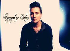 Synyster Gates 2013 #avenged sevenfold