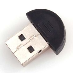 2.0 USB Bluetooth Wireless Adapter for HP, Gateway, eMachine, Dell or ANY Laptop/PC Running Windows 98, 98SE, ME, 200, XP, Vista & WINDOWS 7!!! by Neewer. $3.24. This Bluetooth adapter is a finger-nail sized. It can plug into laptop or tablet USB port. This Bluetooth uses Bluetooth standard V2.0 and USB 2.0 to deliver quicker connection time and up to three-times-faster data transfer speed than v1.2 adapters.  Get your laptop sharing data with your Bluetooth-enabled PDA, he...