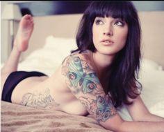 Disegni per tatuaggi: di coppia, intrecciati o piccoli