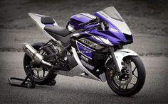 Motor Yamaha R25 Segera Mengaspal di India