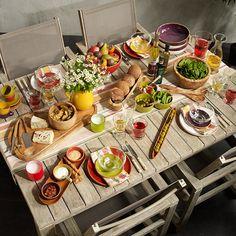John Lewis Al Fresco Tableware