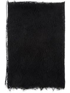VALENTINO Valentino Garavani Shawl 90x174. #valentino #scarves-wraps
