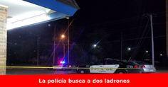 Policía investiga el robo a una tienda de conveniencia Más detalles >> www.quetalomaha.com/?p=6017