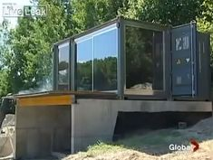 Stunning Prefab Shipping Container Homes for $32k – Off Grid World
