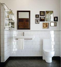 Bathroom · Frida Schüler