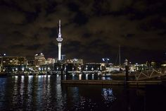 Roaming over Auckland by George Mischenko - Photo 119226941 - 500px