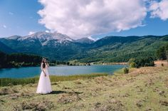 Bridal portraits from real weddings in Lake Greece. Click the image to see the full collection