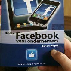 Aan de studie! #FacebookMarketing