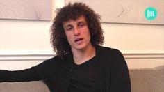 vídeo de David Luiz: https://www.youtube.com/watch?v=vneMH...