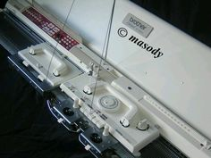 Brother Electronic knitting machine KH 950i Fully serviced