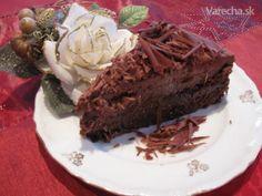 Čokoládový sen (fotorecept)
