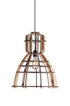 Hetlichtlab | No.19 industrielamp | Hanglampen | Verlichting |