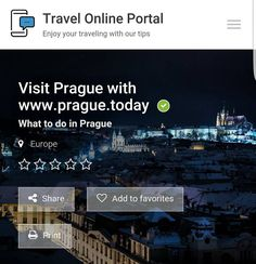 You can find our #prague #travel #blog on http://ift.tt/2inCM53 #free #backlinks #marketing #business #branding #socialmedia #advertising #pr #creative #marketingdigital #webdesign #travelblog #travelgram #instatravel #travelblogger #blogger #blog #blogge