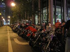 Harley Bikes