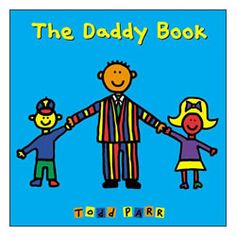 The Daddy Book (Paperback) by Hachette book group