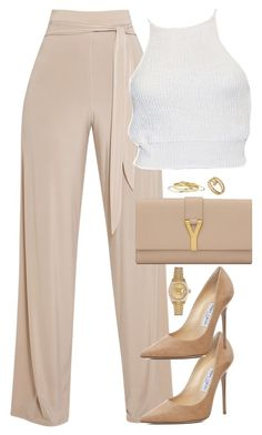 Designer Clothes, Shoes & Bags for Women Glamouröse Outfits, Neue Outfits, Teen Fashion Outfits, Cute Casual Outfits, Look Fashion, Stylish Outfits, Summer Outfits, Elegantes Outfit, Looks Chic