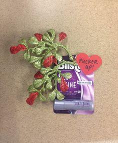 Secret Santa gift idea.