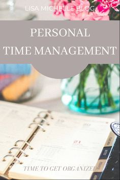 Personal Time Management. Time to get organized! Organization tips! Project management. #timemanagement #timemanagementtips #organization #organizationtips #howtogetorganized #organizationideas Time Management Tips, Project Management, Organizing Tips, Organization Hacks, The Slight Edge, Improve Productivity, Moving Day, Mom Hacks, Getting Things Done