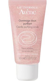 Avene Gentle Purifying Scrub 50ml