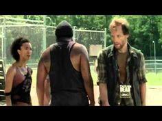 The Walking Dead Sneak Peek #2 Episode 309 The Suicide King