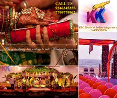 kk events - special events management company in Hyderabad