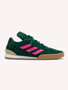 GOSHA RUBCHINSKIY x Adidas -Copa Trainer Green -  240.00 Adidas Football 7fe5f1883